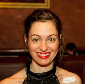 Sophie Mangado